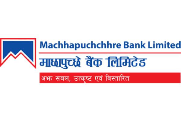 Machhapuchchhre Bank Limited