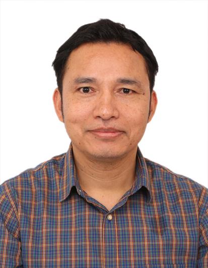Laxman Yonjan