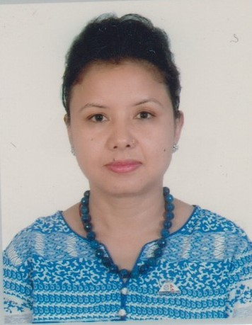 Manju Dhamala Thapa