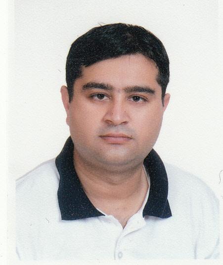 Yogesh Chhetri