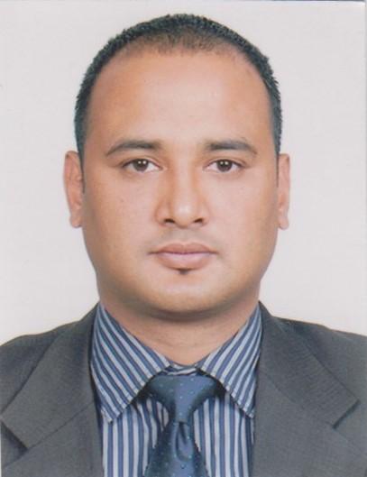 Kumar Karki