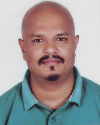 Dev Raj Thapa